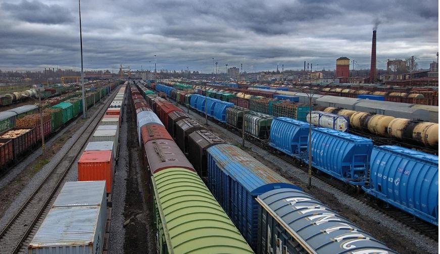 Контроль проезда и перемещения вагонов
